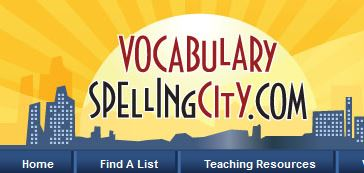 VocabularySpellingCity offers a variety of word lists for grades K-12 that may be used directly from Teaching Resources or imported into a user's account!